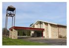 Good Shepard Catholic Church - Rib Lake, WI