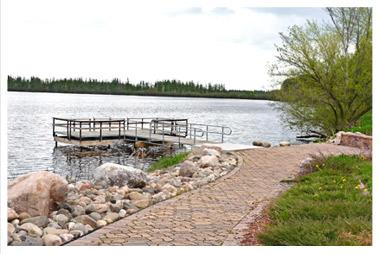 rib-lake-dock