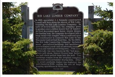 rib-lake-history