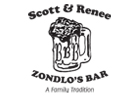 Zondlos Bar - Rib Lake, WI