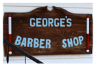 Georges Barber Shop - Rib Lake, WI