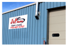 J & P Auto Repair - Rib Lake, WI