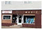 Rib Lake Music Store