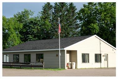 rib lake senior center for rent