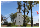St John Lutheran Church - Rib Lake, WI